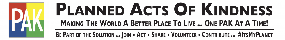 Planned Acts of Kindness Logo
